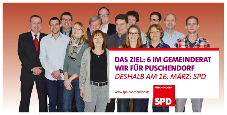Wir für Puschendorf